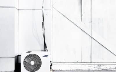 Les 6 avantages de la pompe à chaleur