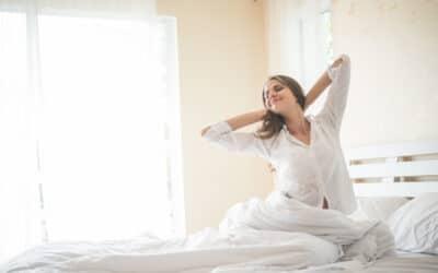 Quelle est la température idéale d'une chambre pour dormir?